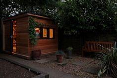 Garden Office - nice