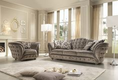 Living Room Decor Furniture, New Furniture, Luxury Furniture, Furniture Design, Sofa Bed Design, Living Room Sofa Design, Home Room Design, Wooden Sofa Designs, Types Of Sofas