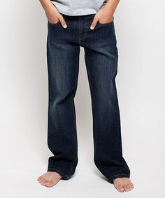 Love this pair of Clive The Rebel Jeans #zulily! #zulilyfinds
