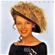 Kylie Minogue - Kylie - PWL Records - HF 3 - Vinyl, LP, Album - Uk - 1988