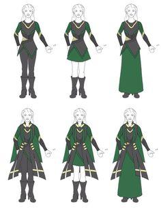 Female Loki Costumes