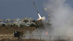 'Here are the missiles!' US Congress passes emergency funding for Israel's Iron Dome