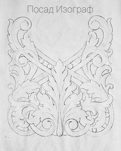 657 best Classic Acanthus & Ornament images on Pinterest