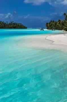 Ocean blue. by Dwilliamswood