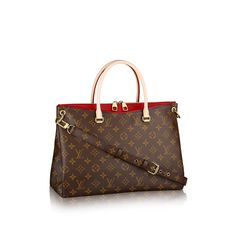 Entdecken Sie Pallas via Louis Vuitton