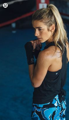 Try something new. Technical lululemon training gear is up for any challenge.