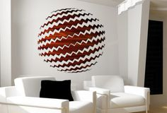 40 Beautiful Wall Art Ideas For Your Inspiration - Bored Art