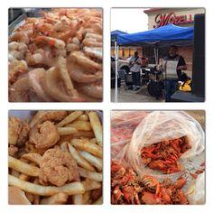 Mozelle's Cajun Seafood on Heights