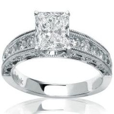 Vintage Style Engagement Rings Are One Of The Best Designs One Could Get