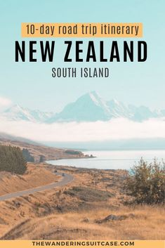 New Zealand Lakes, New Zealand North, Visit New Zealand, New Zealand South Island, Brisbane, Melbourne, Sydney, New Zealand Itinerary, New Zealand Travel Guide