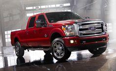 2013 #Ford F-350 Super Duty #Platinum. #pickup #truck #beyerford #morristown #newjersey #nj