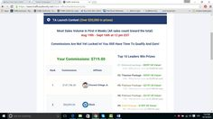 yes this is possible within less then 7 days every one needs traffic now you can make big time commisions with traffic