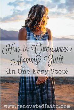 How To Overcome Momm