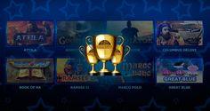 Ежедневные турниры в игровом клубе Вулкан 24.  Каждый день казино Вулкан 24 проводит новый турнир по самым любимым игроками автоматам. Выбирайте, что вам больше нравится, египетские или фруктовые слоты, аппараты про приключения или подводный мир, и участвуйте.  Д�