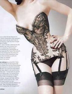 ebf8b42dcf20d Dita Von Teese for Esquire Magazine Dita Von Teese Burlesque
