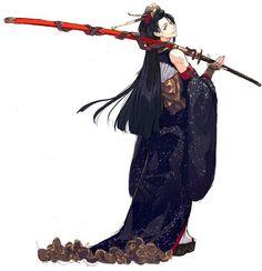 Tōken Ranbu - Jirōtachi