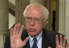 Bernie Sanders Exposes 18 CEOs who took Trillions in Bailouts, Evaded Taxes and Outsourced Jobs