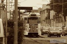Milano - Seregno / Vecchio Tram o BUS innovativo