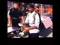 Cutthroat Kitchen S04E07 - Vegan Winner! - YouTube