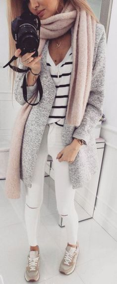 Best Comfortable Women Fall Outfits Ideas As Trend 2017 215