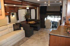 2014 Jayco Seneca 36FK Class C Motorhome (Stock# 7969)