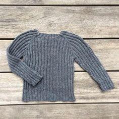Knitting for Olive: OLIVES TINY RIB strikkeopskrift