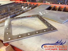 Gear Head Things On Pinterest Cnc Plasma Cnc And Offroad