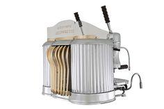 Vintage Coffee Machine   Enrico Maltoni's collection