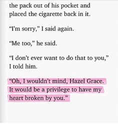 The Fault In Our Stars. BRB FANGIRLING