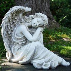 Angel Garden Statues, Outdoor Garden Statues, Fairy Statues, Gnome Statues, Garden Angels, Outdoor Planters, Garden Frogs, Garden Art, Philadelphia Magic Gardens