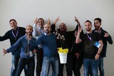 """Make in Italy Foundation -  Profili da maker: Antonio Solinas, """"Lifely"""" e il futuro del Social Internet of Things!"""
