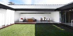 Casa Bilsey  / James Russell Architect