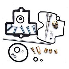 Freedom County ATV FC03310 Carburetor Rebuild Kit for Yamaha