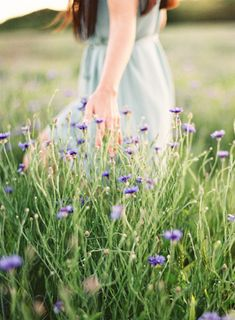 In the meadow, love...  ************************************* Lots of sunshine but none like yours...my (smiling) bias.  Brain, body, soul...connected.