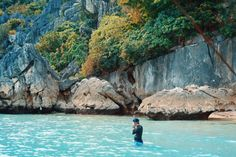 Gigantes Islands or Islas De Gigantes Budget, Travel Guide, Itinerary And Everything else you need to know before your travel to this slowly on the rise paradise. Budget Travel, Travel Guide, Islands, Traveling By Yourself, Jewel, Budgeting, Paradise, Water, Outdoor