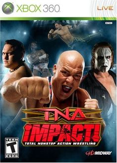 Title: TNA Impact (Sony PlayStation Complete UPC: 031719269822 Condition: Pre-owned. Complete - Included: Video Game Disc, Original Case, Original Case Artwork, and Manuel. Sony, Wrestling Games, Wwe Game, Tv Series To Watch, Xbox 360 Games, Pc Games, Playstation 2, Ps3