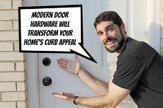 Hometalk :: An Amazingly Easy Way to Refinish Door Hardware ...