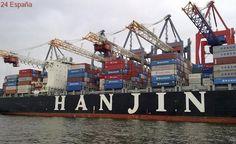 La naviera surcoreana Hanjin entra oficialmente en quiebra