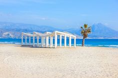 Playa de San Juan in Alicante | Beach Guide Most Beautiful Beaches, Beautiful Hotels, Alicante, San Juan Beach, Famous Beaches, Beach Bars, Windsurfing, Public Transport, Old Town