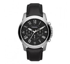 Fossil Grant FS4812 - Horloges.nl