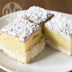 Torta de limão simples e fácil @ allrecipes.com.br