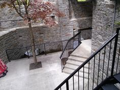 railings painted Railings, Toms, Stairs, Projects, Painting, Home Decor, Log Projects, Floating Stairs, Stairway