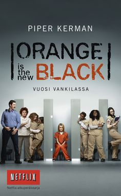 """Read """"Orange Is the New Black My Time in a Women's Prison"""" by Piper Kerman available from Rakuten Kobo. With her career, live-in boyfriend and loving family, Piper Kerman barely resembles the rebellious young woman who got m. Orange Is The New Black, Got Books, Books To Read, Serie Orange, Transgender, Black Tv Series, Tv Series 2013, Netflix Series, Netflix Dramas"""