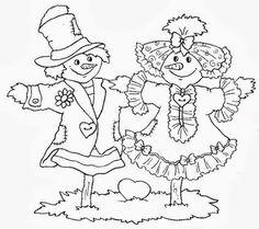 ŐSZI KIFESTŐK - tanitoikincseim.lapunk.hu Farm Coloring Pages, Coloring Pages For Kids, Coloring Books, Kids Coloring, Halloween Coloring Sheets, Painting Templates, Fall Halloween, Snoopy, Seasons