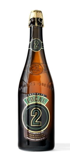 Brooklyn Brewery Local 2... this is seriously good stuff #brooklynbrewery #beerbaconmusic