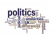 Politics - comparison uk us