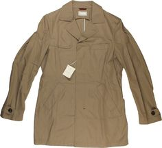 BRUNELLO CUCINELLI WATER RESISTANT COAT-MADE IN ITALY #BRUNELLOCUCINELLI #WATERRESISTANTCOAT