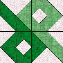 Block of Day for May 16, 2016 - Chinese Puzzle