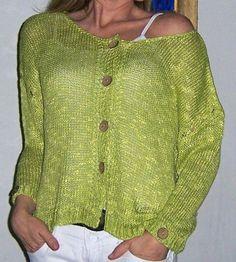 Chaleco de algodón con seda de algodón, con seda, tejido primaveraverano, algodón con, primaveraverano 20132014
