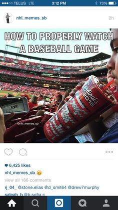 Hahaha (except in postseason when the Cubs are winning and the Hawks, in regular season, are not)